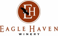 eagle haven winery logo