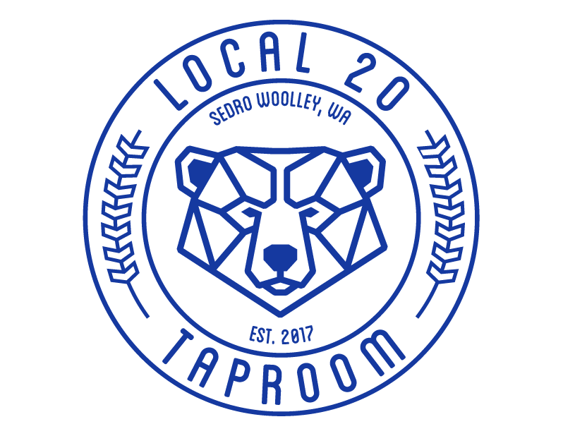 Local 20 taproom